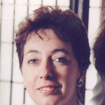 Joyce Ann Johnson Lott
