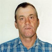 Harold A. Thibodeaux