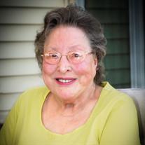 Patricia Joy Briest