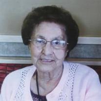 Dora Ann Gutierrez