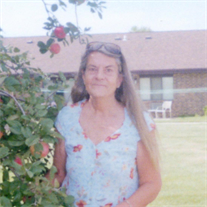 LaDonna Edwards