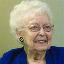 Vera M.  Courtney
