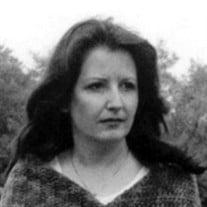 Theresa Irene Moody