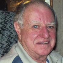 Carlos Garrett