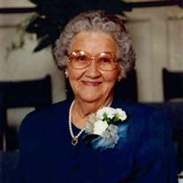 Iva Mae  McGinnis