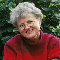 Twyla May Askern