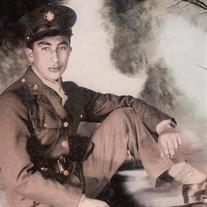 Ralph T. Zaragoza