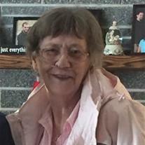 Diana Mydland