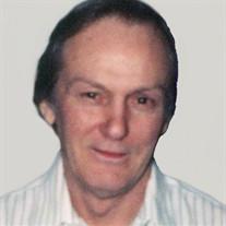 Edward Longfoot