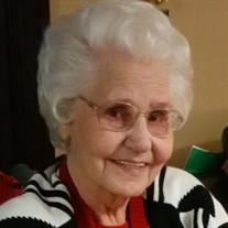 Mildred Stansberry Conrad