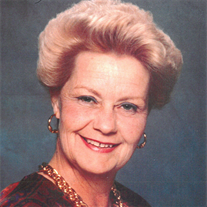 Ann Louise Lowe