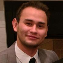 Bryan Devin Carreno
