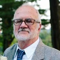Mr. Craig George Hecht