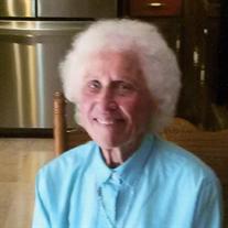 Mildred Louise Dixon