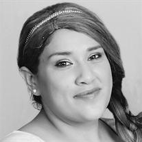 Cindy Alejandra C Cruz
