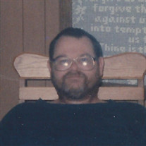 David Keith Wiste