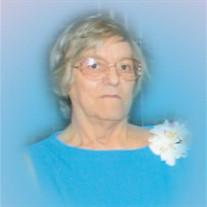 Arlene Louise Kerr