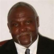 Bishop Roam Wilson