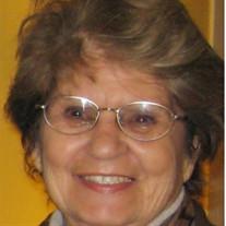 Mary  Lee Deering