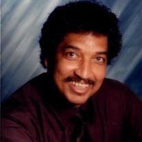 Mr. Gary A. Johnson