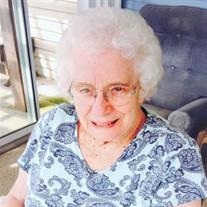 Doris N. Minnich