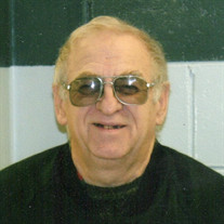 "Jerald L. ""Jerry"" Mundy"