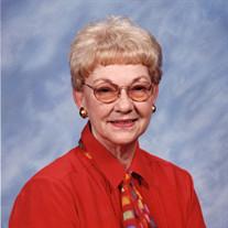 Gloria Gray