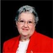 Rhoda Simmons
