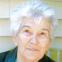 Carolyn Mae Pittenger