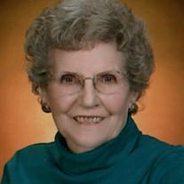 Virginia Elizabeth Walls