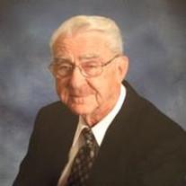 Nelson Eugene Hall