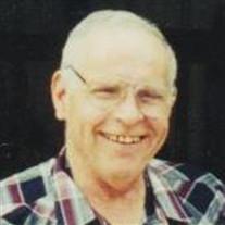 Marlin O. McDaniel