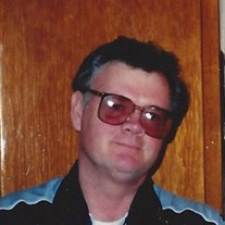 Gerald 'Jerry' D Reed