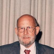Jack James Hort
