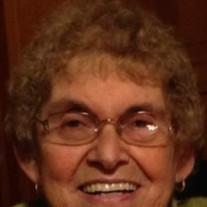 Sharon   Mangold