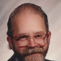 Paul Charles Gerlach