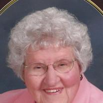 Dorothy Ann Pulyer
