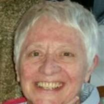 Shirley  Hall