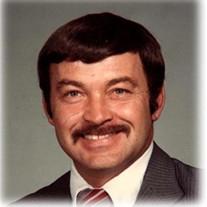 Dennis A. Wood