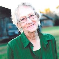 Mrs. Betty H. Whitlock