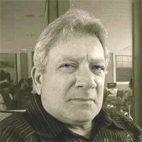 Gordon Louis Alford III
