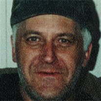 Mr. David W. LaClair
