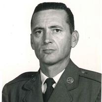 Fred D. Melton