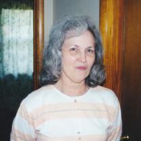 Mrs. Martha Britt