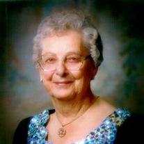 Helen  Louise Reynolds