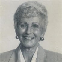 Mary Rose Scott