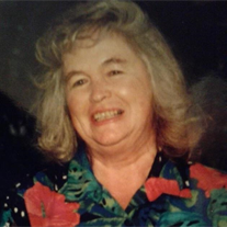 Claudia Dale  Atwood