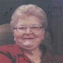 Ruby Inez Marsh