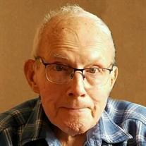Arthur J. Van Benschoten