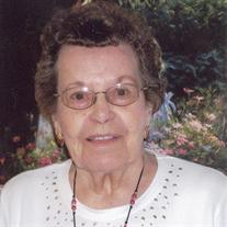 Doreen Elizabeth Whyte